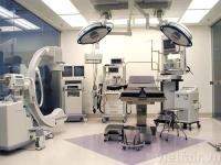Giới thiệu sản phẩm của các Công ty thiết bị y tế